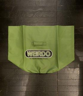 PORN WEIRDO - TARP BAG [LARGE]