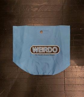 PORN WEIRDO - TARP BAG [MIDIUM]