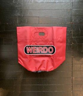 PORN WEIRDO - TARP BAG [SMALL]