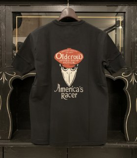 AMERICA'S RACER - S/S HENRY T-SHIRTS