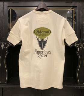 <img class='new_mark_img1' src='https://img.shop-pro.jp/img/new/icons14.gif' style='border:none;display:inline;margin:0px;padding:0px;width:auto;' />AMERICA'S RACER - S/S HENRY T-SHIRTS
