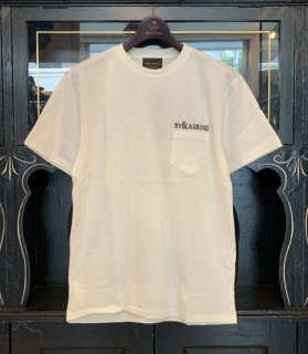 <img class='new_mark_img1' src='https://img.shop-pro.jp/img/new/icons14.gif' style='border:none;display:inline;margin:0px;padding:0px;width:auto;' />TRADEMARK - S/S POCKET T-SHIRTS
