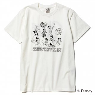 <img class='new_mark_img1' src='https://img.shop-pro.jp/img/new/icons14.gif' style='border:none;display:inline;margin:0px;padding:0px;width:auto;' />DISNEY/Multi player t-shirt - 21SS001D