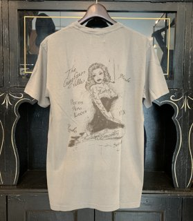 <img class='new_mark_img1' src='https://img.shop-pro.jp/img/new/icons14.gif' style='border:none;display:inline;margin:0px;padding:0px;width:auto;' />RUDO PIN UP - S/S T-SHIRTS
