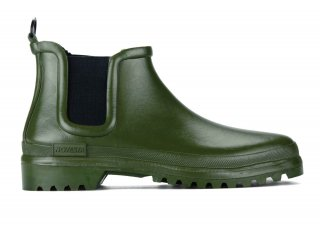 CHELSEA BOOT CLASSIC 517 GREEN