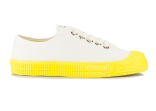 STAR MASTER COLOR SOLE 10WHITE / YELLOW