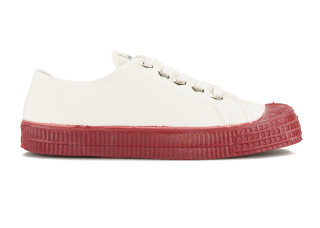 STAR MASTER COLOR SOLE 10WHITE / RED