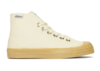STAR DRIBBLE CLASSIC 99 BEIGE TRANSPARENT