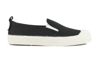 SLIP-ON CLASSIC 60 BLACK