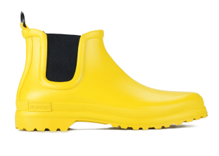 CHELSEA BOOT CLASSIC 830 YELLOW