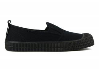 SLIP-ON CLASSIC ALL BLACK