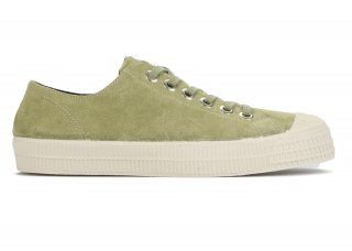 STAR MASTER SUEDE OLIVE/123WHEAT