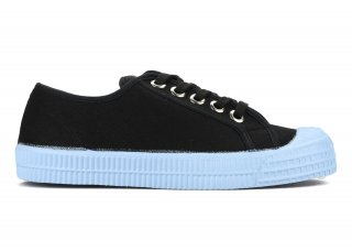 STAR MASTER COLOR SOLE 60BLACK/914SKYBLUE
