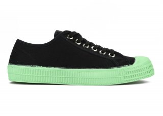 STAR MASTER COLOR SOLE 60BLACK/580GREEN
