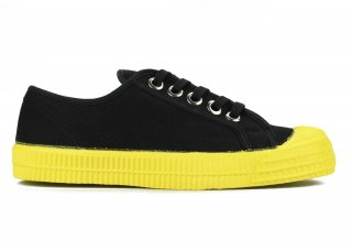 STAR MASTER COLOR SOLE 60BLACK/823YELLOW