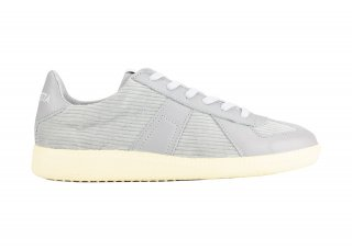 GERMAN TRAINER CORDUROY GREY