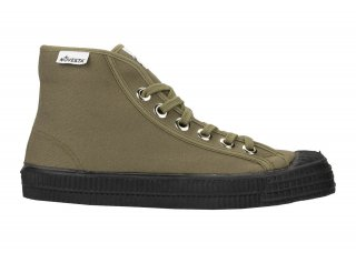 STAR DRIBBLE COLOR SOLE 42MILITARY/615BLACK<img class='new_mark_img2' src='https://img.shop-pro.jp/img/new/icons5.gif' style='border:none;display:inline;margin:0px;padding:0px;width:auto;' />
