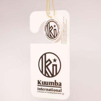 KUUMBA [FRAGRANCE PAPER] (acquolina)