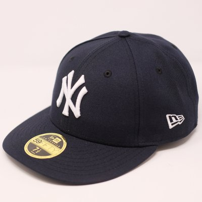 <img class='new_mark_img1' src='https://img.shop-pro.jp/img/new/icons29.gif' style='border:none;display:inline;margin:0px;padding:0px;width:auto;' />NEW ERA [LP 59FIFTY NEW YORK YANKEES] (OFFICIAL ON-FIELD CAP)