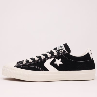 <img class='new_mark_img1' src='https://img.shop-pro.jp/img/new/icons5.gif' style='border:none;display:inline;margin:0px;padding:0px;width:auto;' />CONVERSE SKATEBOARDING [BREAKSTAR SK OX +] (BLACK)