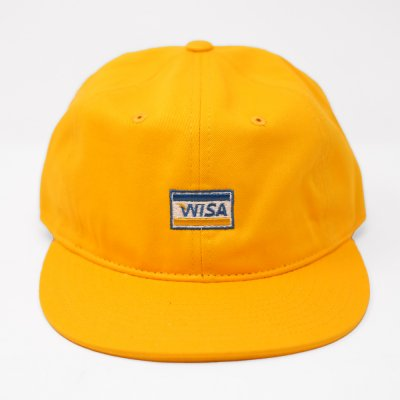 <img class='new_mark_img1' src='https://img.shop-pro.jp/img/new/icons5.gif' style='border:none;display:inline;margin:0px;padding:0px;width:auto;' />WHIMSY SOCKS [WISA CLUB HAT] (GOLD)