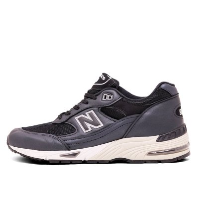NEW BALANCE [ M991MET MADE IN ENGLAND] (NAVY)