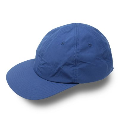 FOUND FEATHER [6 PANEL BASEBALL CAP] (BLUE)