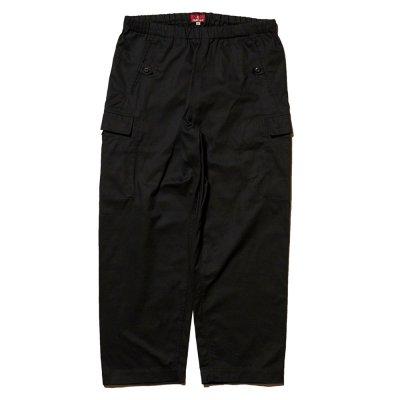 HELLRAZOR [EASY CARGO PANT] (BLACK)