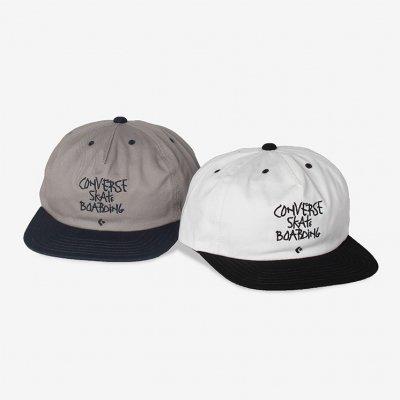 CONVERSE SKATEBOARDING [SB 5P CAP] (2 COLORS)