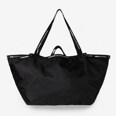 CONVERSE SKATEBOARDING [SK WEEKEND BAG] (BLACK)