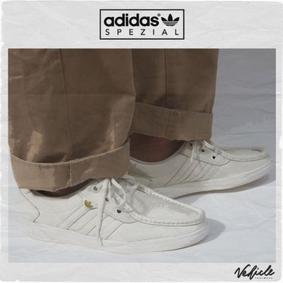ADIDAS ORIGINALS [PUNSTOCK EF5709] (OFF WHITE)
