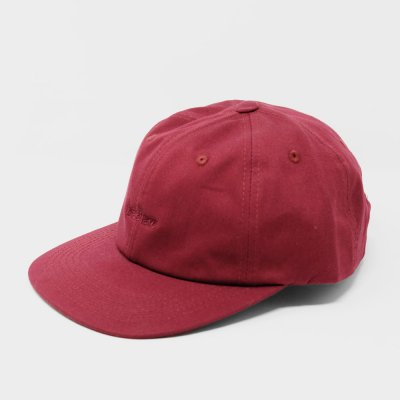 BEDLAM [VALUE CAP] (BURGUNDY)