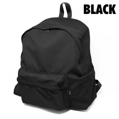 PACKING [BACKPACK] (5 COLORS)