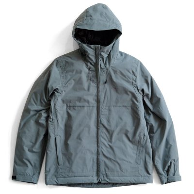 BEDLAM [GLO JACKET] (HAZE GREEN)
