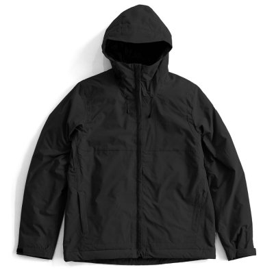 BEDLAM [GLO JACKET] (BLACK)