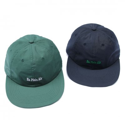EN PLEIN AIR [NYLON 6 PANEL CAP] (2 COLORS)
