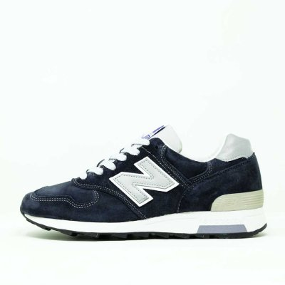 NEW BALANCE [M1400NV MADE IN U.S.A] (NAVY)