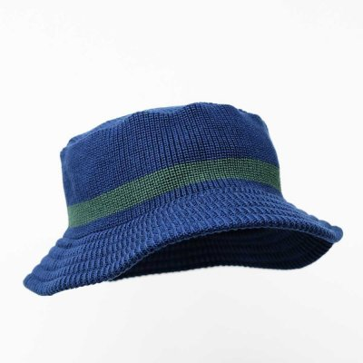 GEEK CAP [CRUSHER HAT] (NAVY)