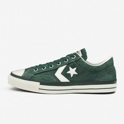 CONVERSE SKATEBOARDING [CX-PRO SK OX +] (DARK GREEN)