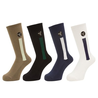 WHIMSY [POZESSION SOCKS] (4 COLORS)