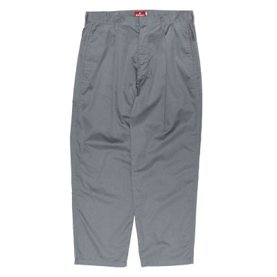 HELLRAZOR [EASY TROUSERS] (CHARCOAL GREY)