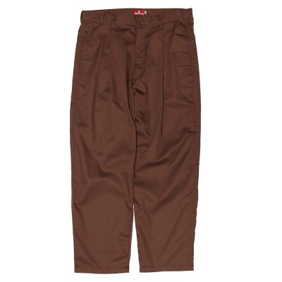 HELLRAZOR [EASY TROUSERS] (BROWN)