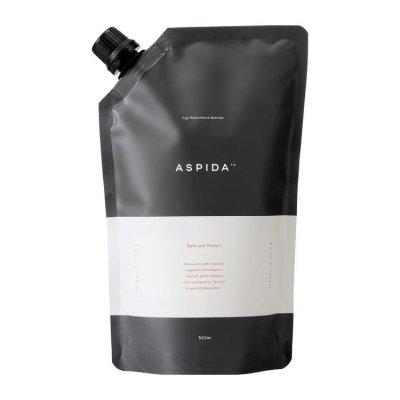 ASPIDA [REFILE PACK] (500ml)