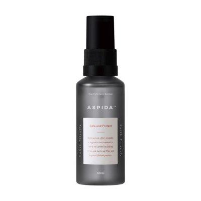 ASPIDA [MOBILE BOTTLE] (50ml)
