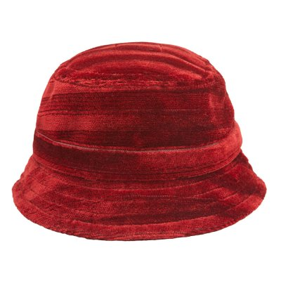 WHIMSY [SOFA HAT] (BURGUNDY)