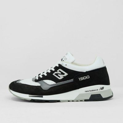 NEW BALANCE [M1500KGW MADE IN ENGLAND] (BLACK)