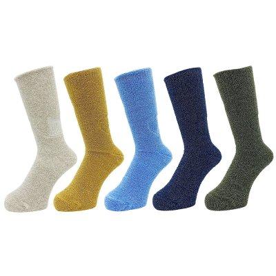 WHIMSY [WASHI SOCKS] (5 COLORS)