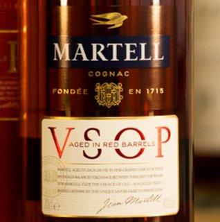 マーテル V.S.O.P