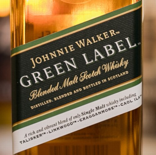 グリーン ラベル ウォーカー ジョニー
