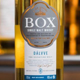BOX ダルヴィ